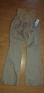 NWT maternity pants